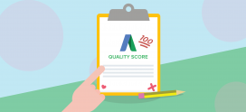 All that may be responsible for a low quality keyword score