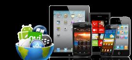 5 Latest trends in mobile app development