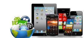 5 Latest trends in mobile app development