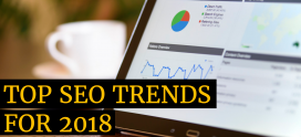 Top SEO trends that'll dominate the year 2018!