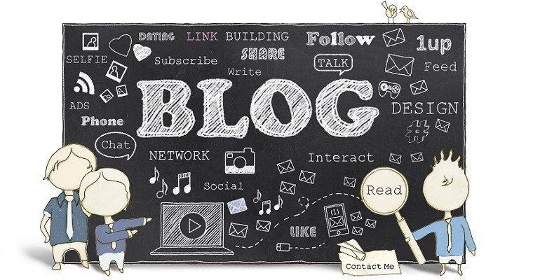 Why is a blog an indispensable part of your business?
