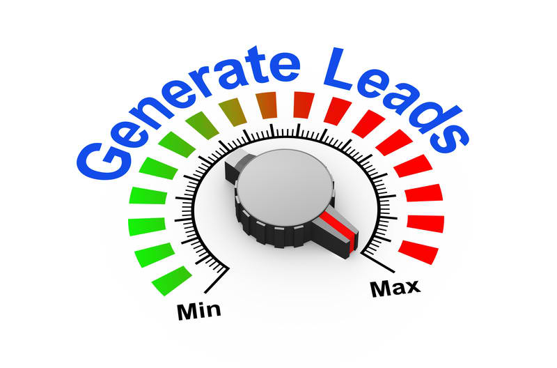 How to generate maximum leads?