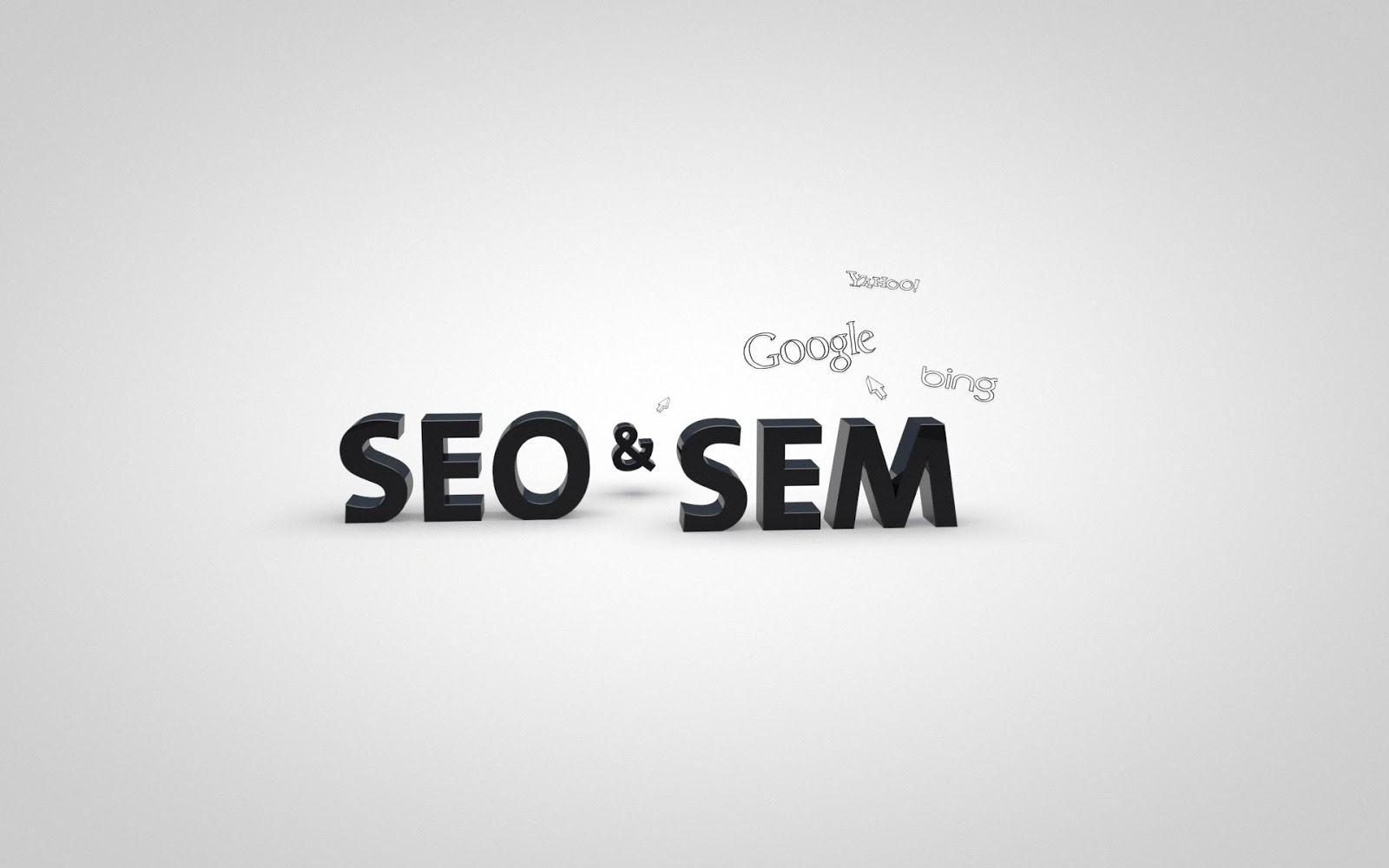 Should you opt for SEO and SEM at the same time?