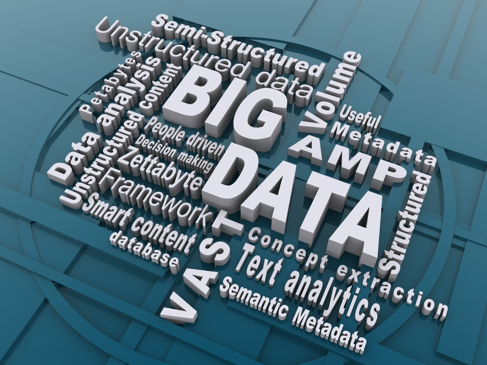 Why is big data a big deal?