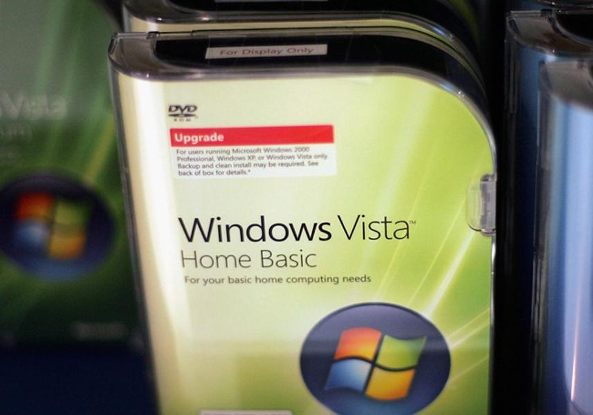 microsoft vista and home computing essay Windows vista is an operating system that was produced by microsoft for use on personal computers, including home and business desktops, laptops, tablet pcs and media center pcs.