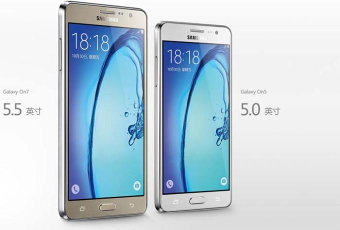 Galaxy S7 Leak Confirms 5 Brilliant New Features