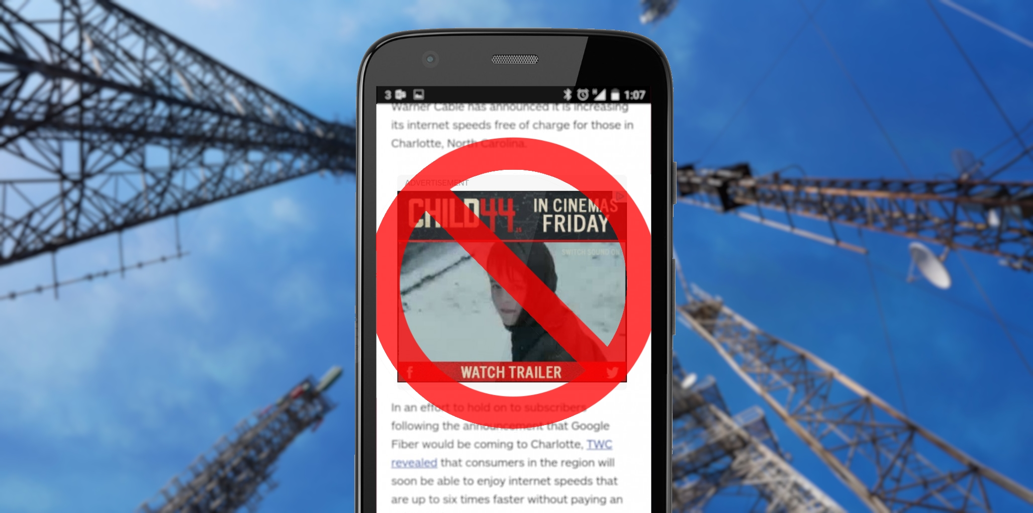 Mobile Ad Blocking App Installs Spiked 3X In The Last Months – Part I
