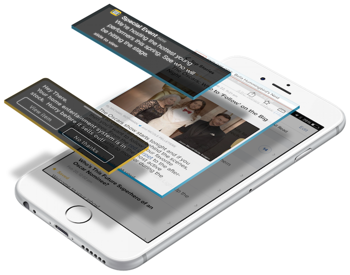9 Hottest Mobile Engagement Trends For 2016