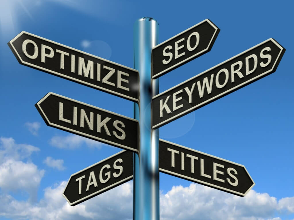 On Page SEO : 16 main areas Google wants you to optimize.