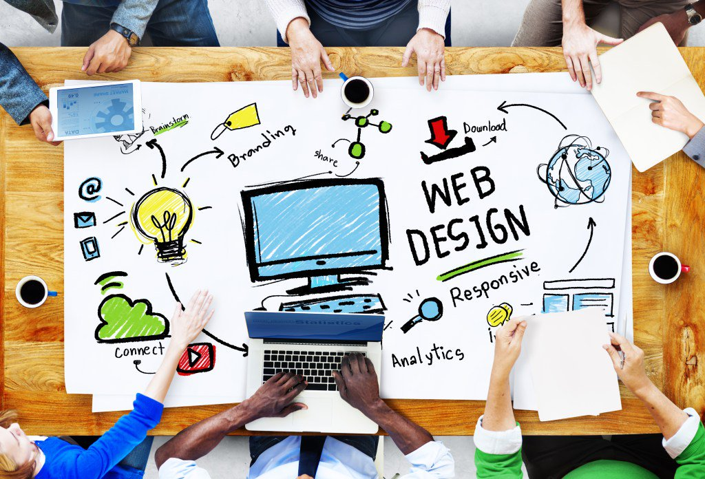 5 questions to ask before doing a website redesign – Part I