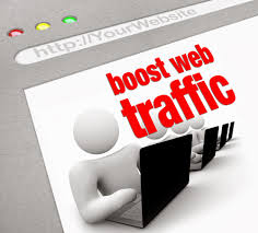 How the number of pages on your website influences traffic?