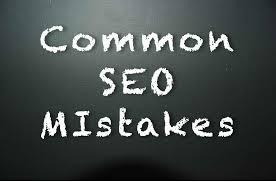 15 Common SEO mistakes – Part III