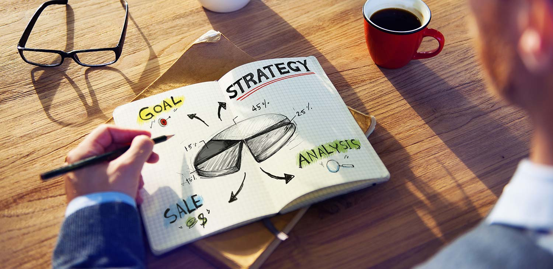 Social media marketing strategies: Part III