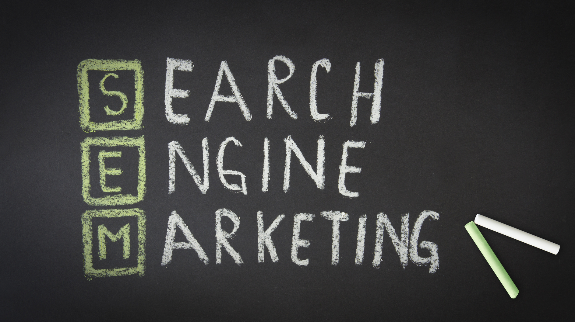 Search engine marketing strategies: Part I
