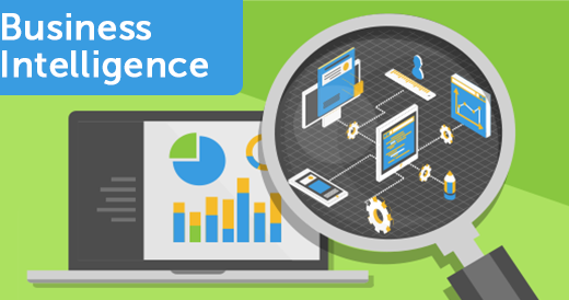 Best self service business intelligence tools: I