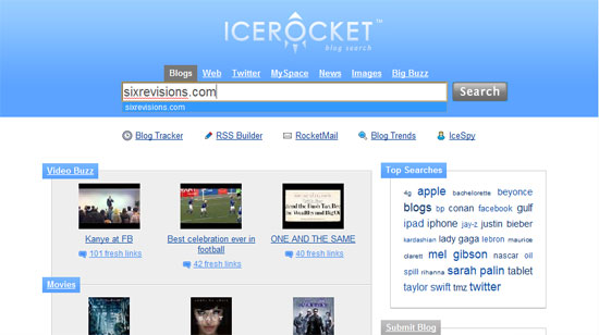 IceRocket