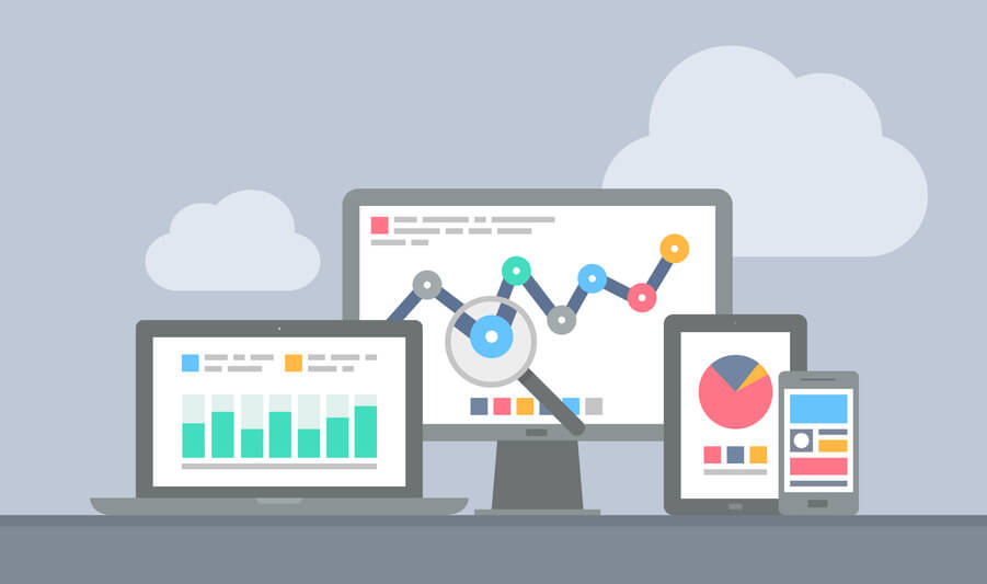 Your guide to self service business intelligence