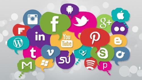 Social media listening tools: V