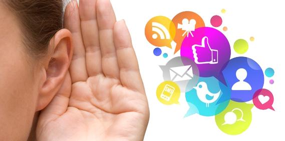 Social media listening tools: I