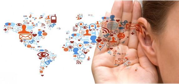Social media listening tools: II