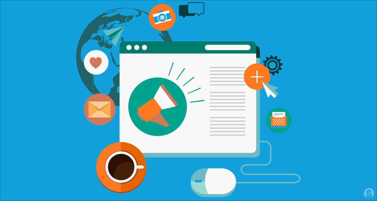 Effective blog promotion strategies: I