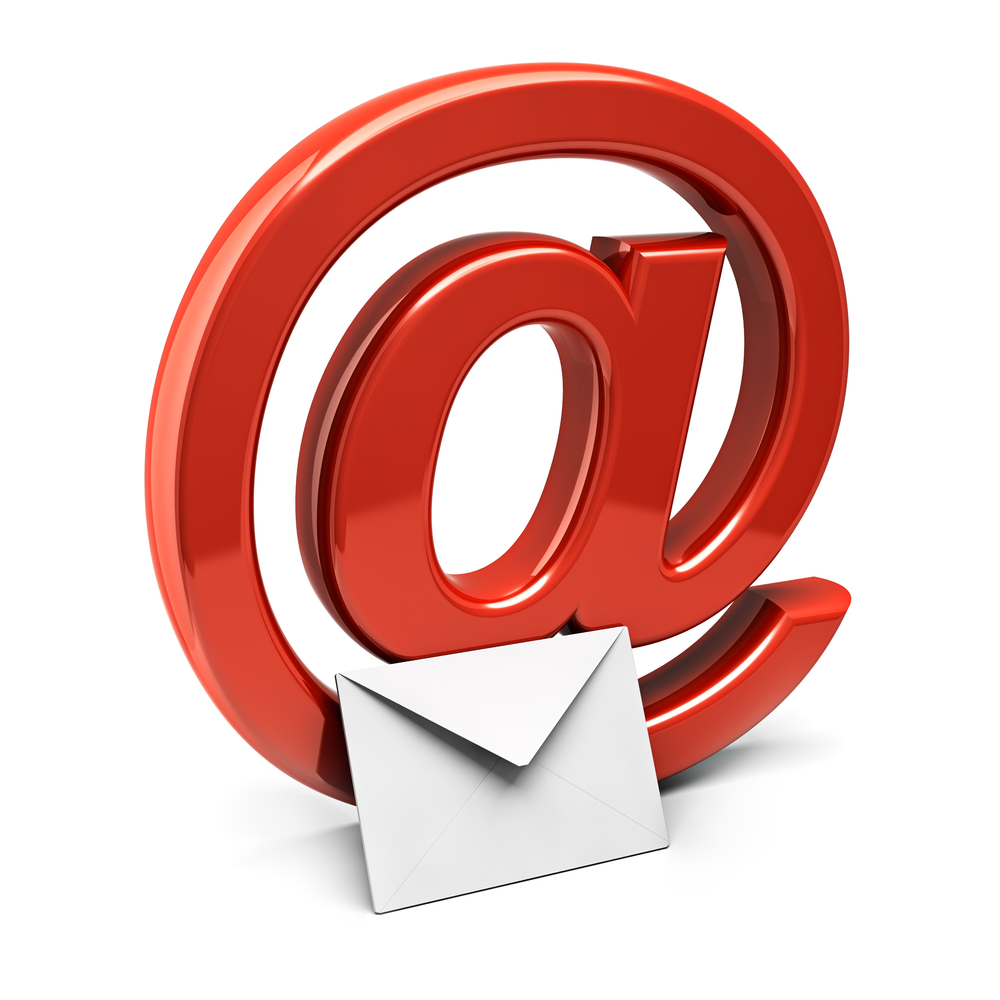 Email messages