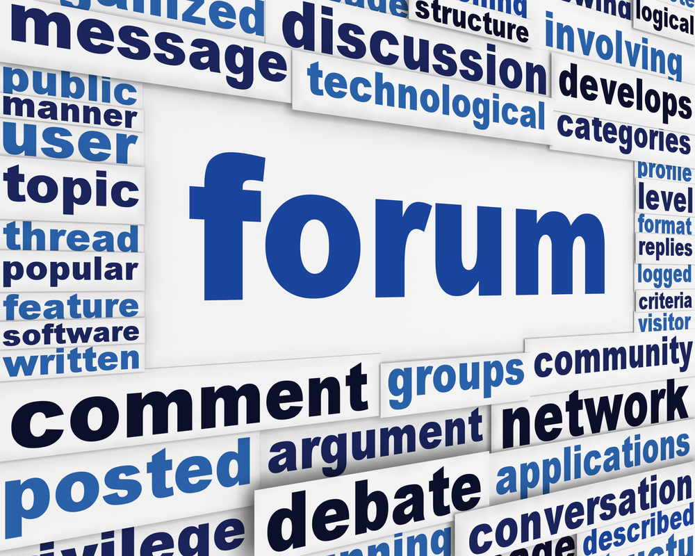 Benefits of adding forums to your blog / website: II