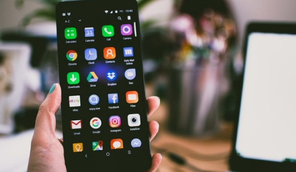 Google apps API