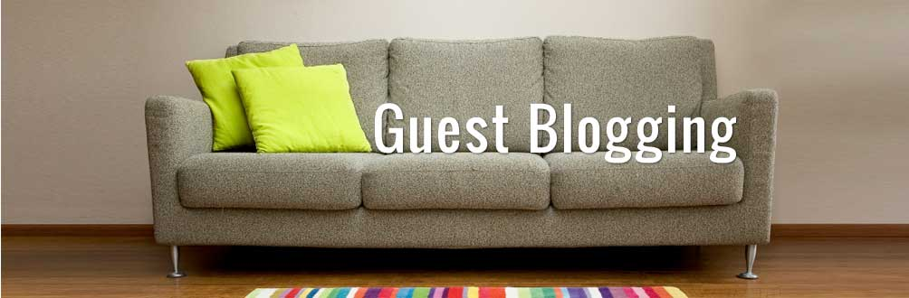 Guest blogging and its benefits: I