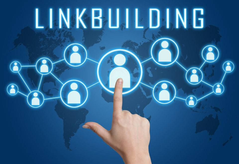 The most effective link building strategies: II