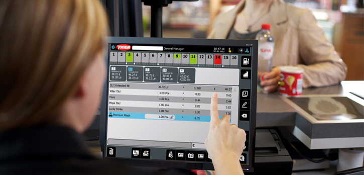 Best POS systems for small business: II