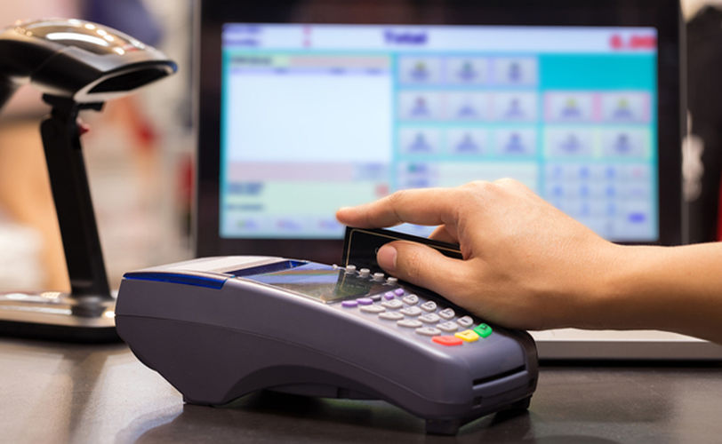 Best POS systems for small business: IV