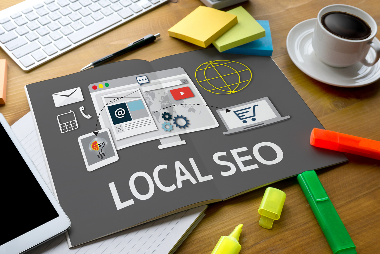 Best local SEO strategies to grow your business