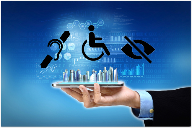 All you need to know about web accessibility
