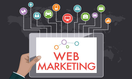 All you need to know about web marketing: I