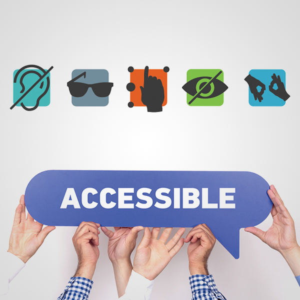 Best website accessibility tools: I