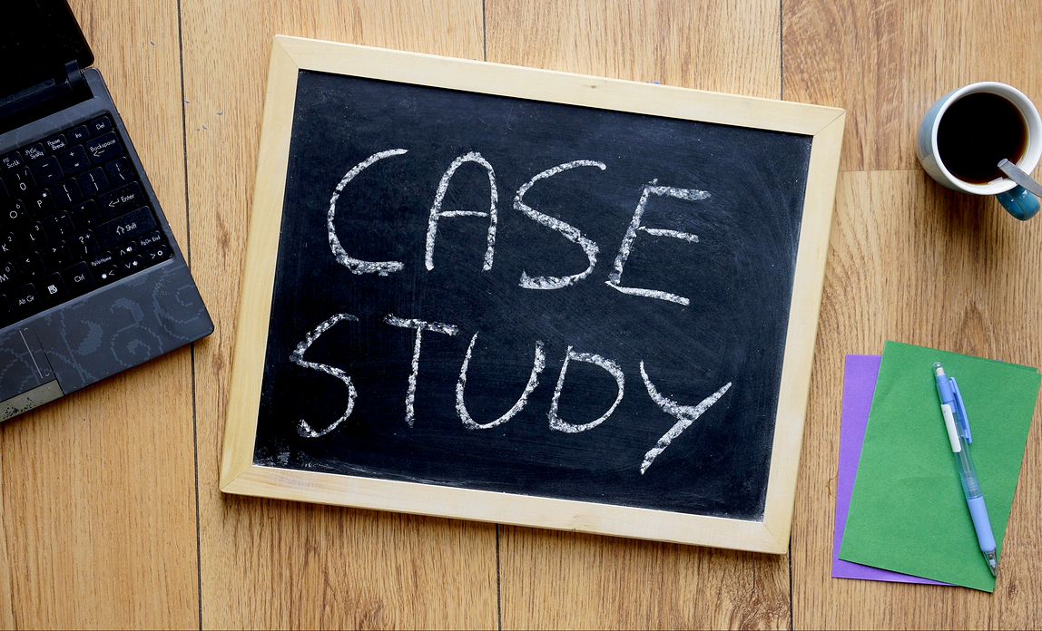Top 5 tips to write an efficient case study