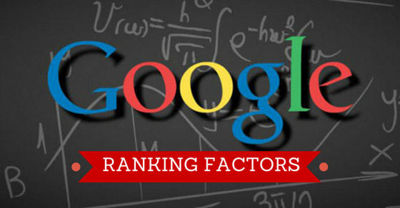 Top 6 Google ranking factors you need to know