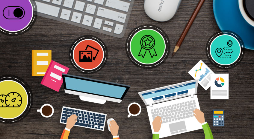 Top 10 latest trends in web development: I