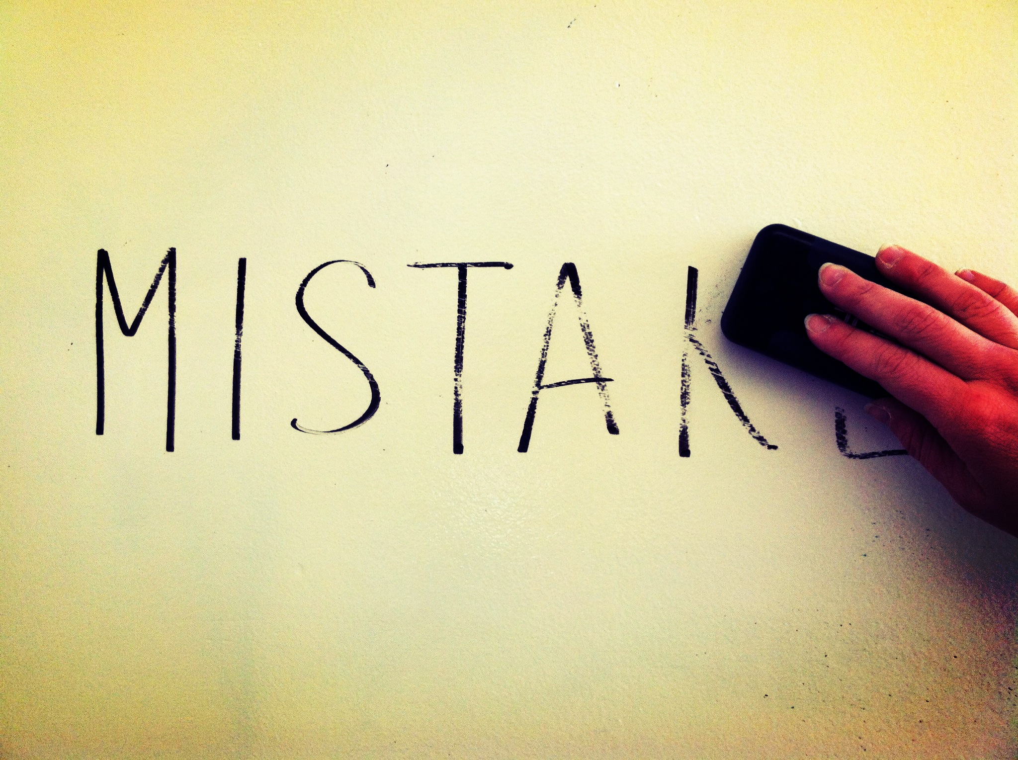 Top digital marketing mistakes to be avoided