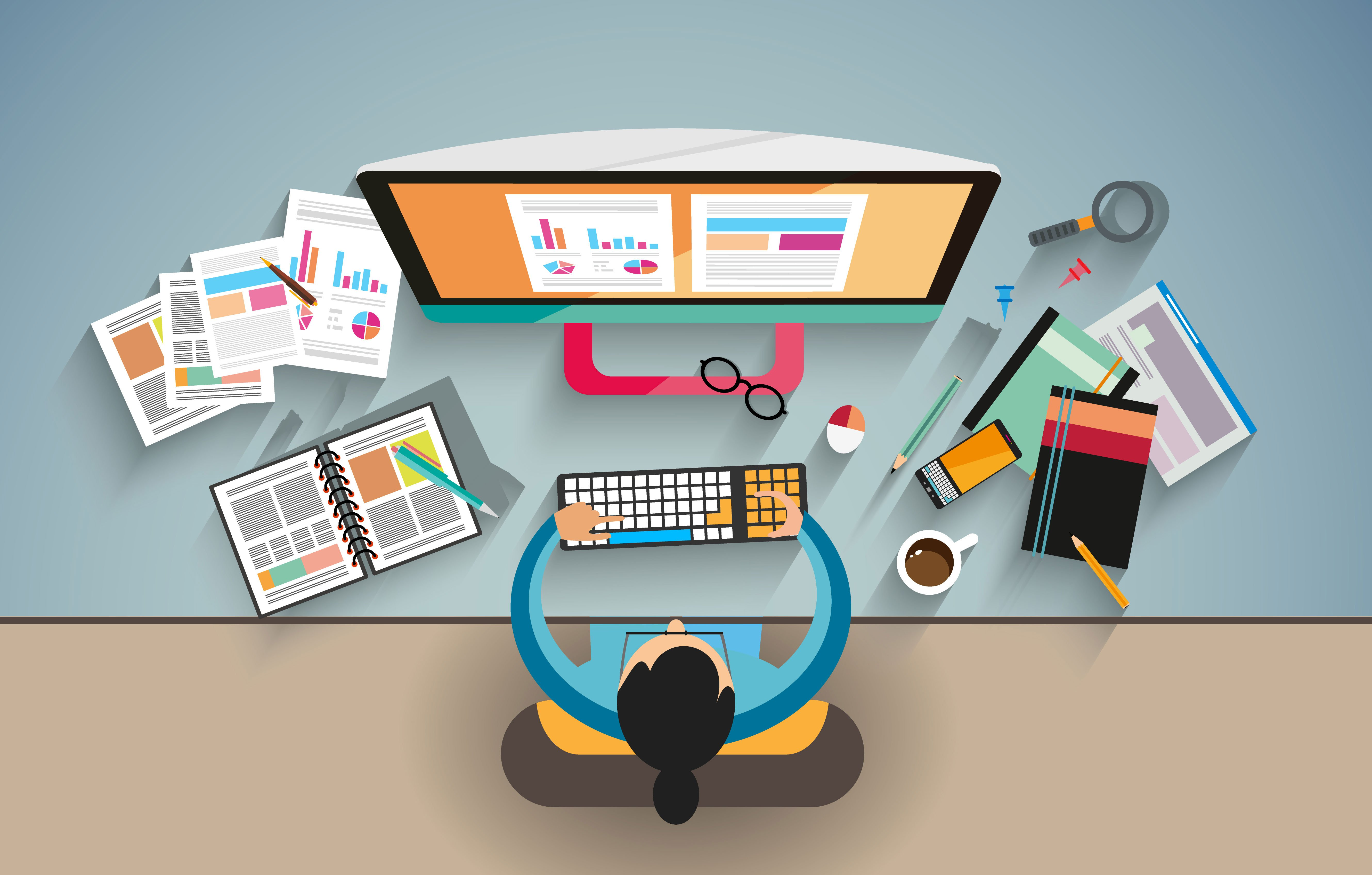 Design elements that effectively boost website conversions