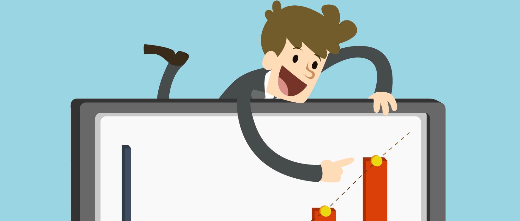 Top website design elements hindering your conversions