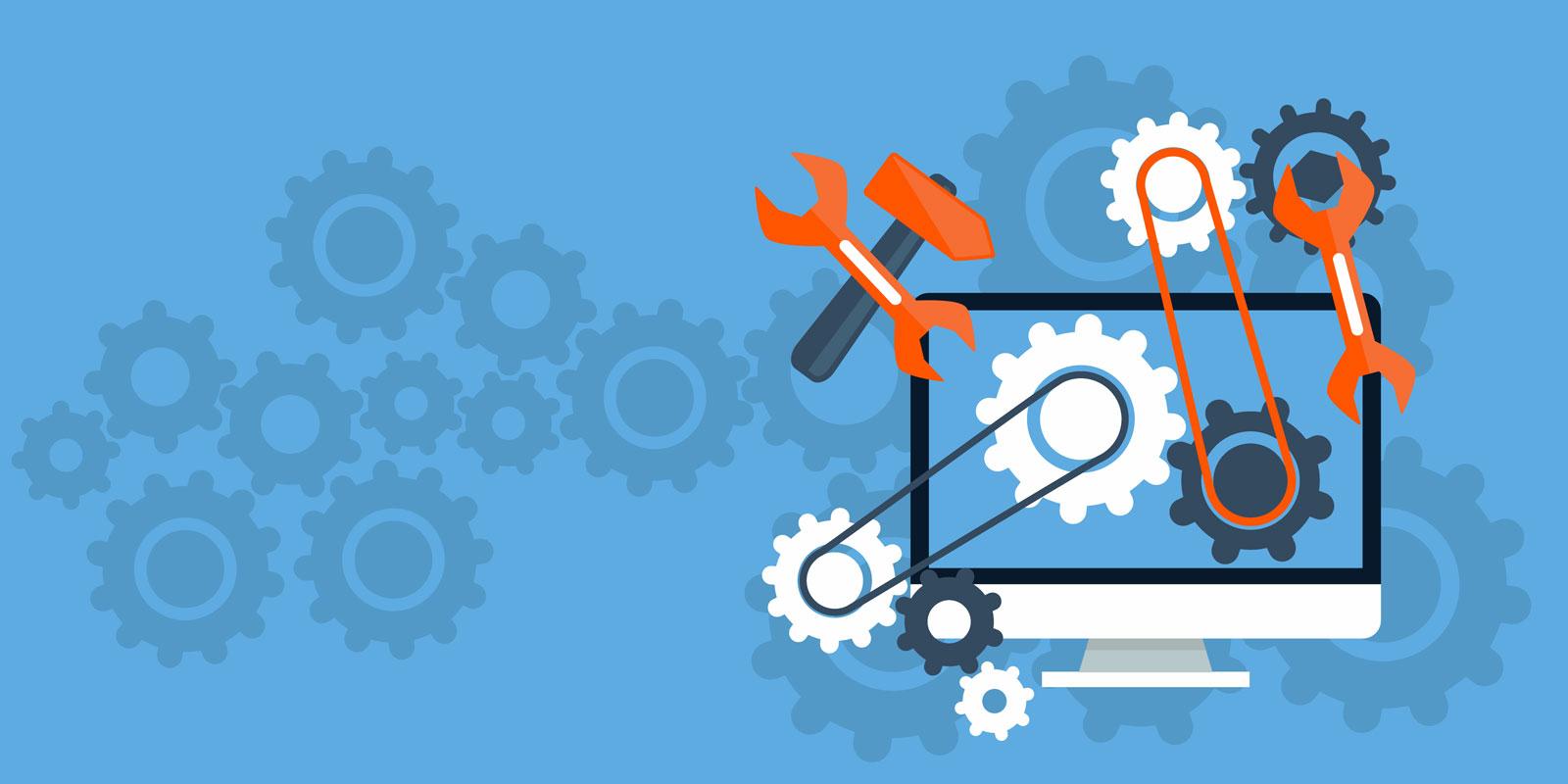 Useful tips for an effective website maintenance