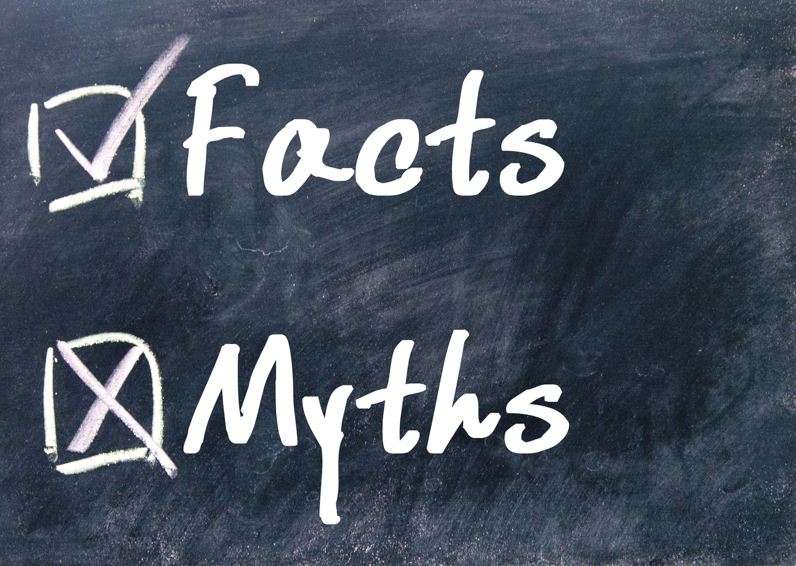Web design myths that may wreck a havoc on your website