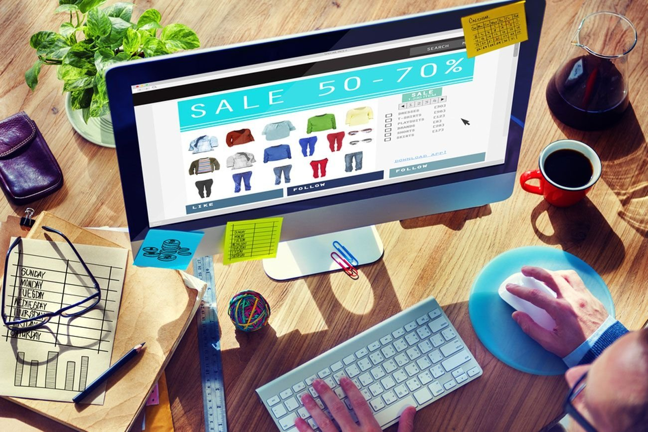E-commerce: Why you should consider taking your business online