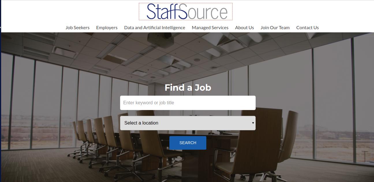 StaffSource
