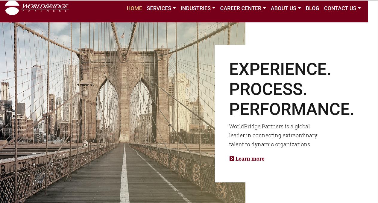 WorldBridge Partners