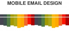 What does a mobile- friendly email design consist of?