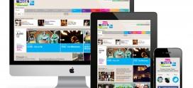 Responsive Website Design – What is it?