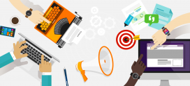 How is SEM related to inbound marketing?